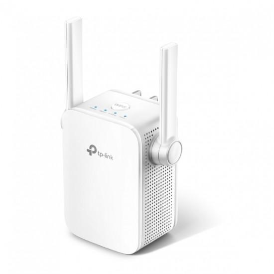 TP-Link RE205 AC750 Wi-Fi Range Extender Deltapage.com