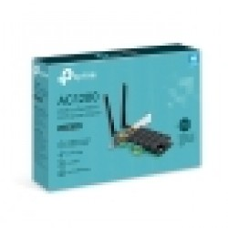 TP-Link Archer T4E AC1200 Dual-Band Wi-Fi PCIe Adapter