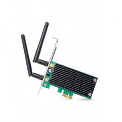 TP-Link Archer T6E AC1300 Dual-Band Wi-Fi PCIe Adapter