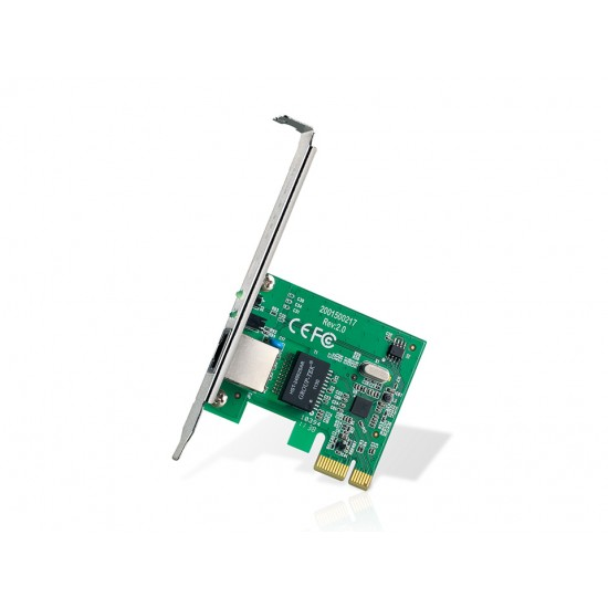 TP-Link Gigabit PCI Express Network Adapter : TG-3468 Deltapage.com