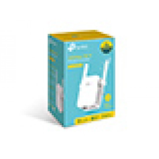 TP-Link TL-WA855RE 300Mbps Wi-Fi N Wall Plugged Range Extender Deltapage.com