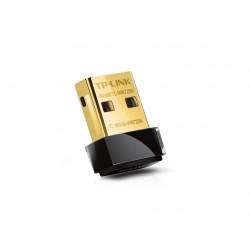 TP-Link TL-WN725N 150Mbps Wi-Fi N Nano USB Adapter