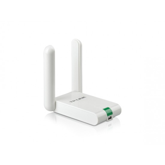 TP-Link TL-WN822N 300Mbps High Gain Wi-Fi N USB Adapter Deltapage.com