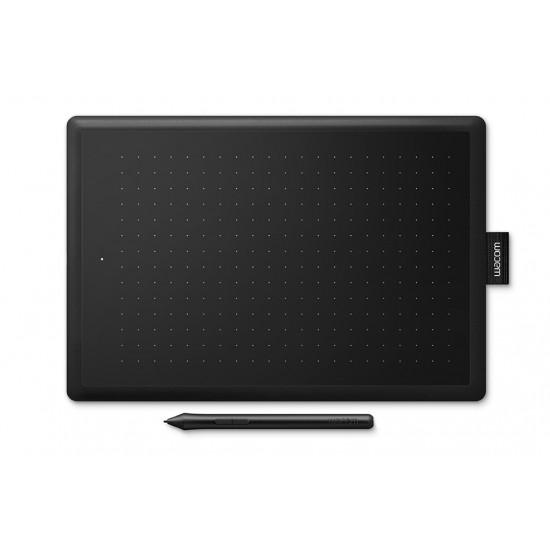 Wacom One CTL-472 Small Creative Pen Tablet | Deltapage.com