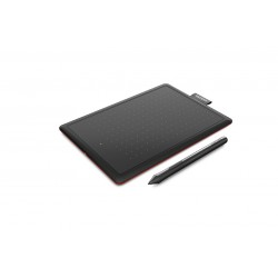 Wacom CTL-472/K0-CX One Small Creative Pen Tablet