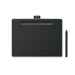 Wacom CTL-6100WL/K0-CX New Intuos Medium Bluetooth Black