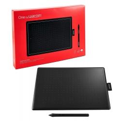 Wacom CTL-672/K0-CX One Medium Creative Pen Tablet