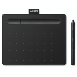Wacom CTL-4100WL/K0-CX New Intuos Small Bluetooth Black