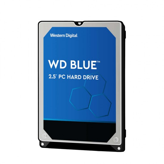 "WD 5400 RPM 2.5"" Laptop HDD 1TB - WD10JPVX Deltapage.com"