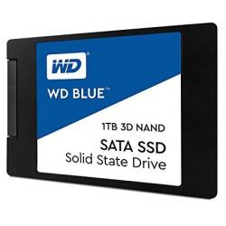 WD Blue 1 TB SATA SSD WDS100T2B0A