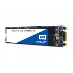WD Blue 1 TB M.2 SSD WDS100T2B0B