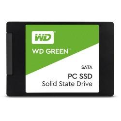 WD Green 240 GB SATA SSD WDS240G2G0A