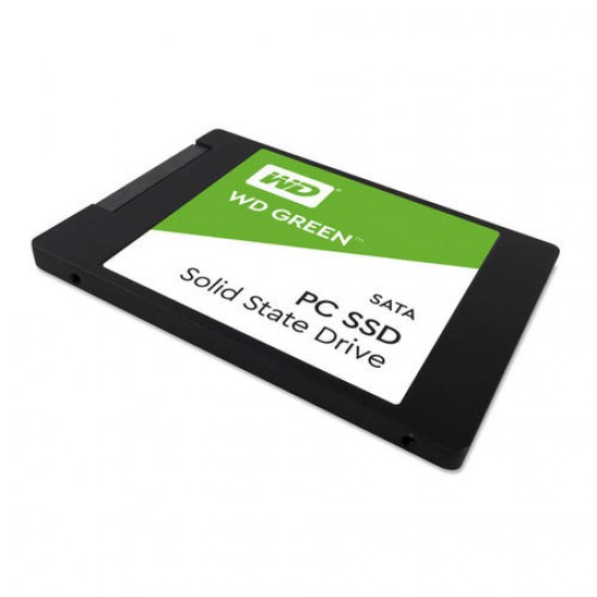 WD Green 240 GB SATA SSD WDS240G2G0A Deltapage.com