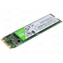 WD Green 120 GB M.2 SSD WDS120G2G0B