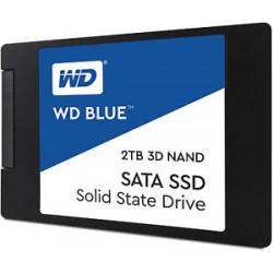 WD Blue 2 TB SATA SSD WDS200T2B0A