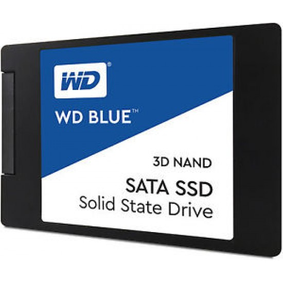 WD Blue 250 GB SATA SSD WDS250G2B0A Deltapage.com