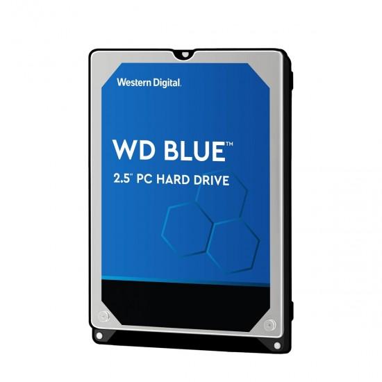 WD Laptop 1TB Blue