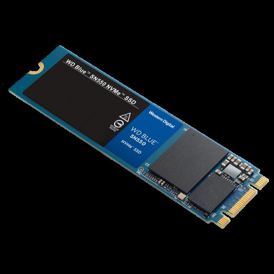 WD Blue SN550 NVMe SSD 500GB