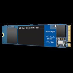 WD Blue SN550 NVMe SSD 1TB WDS100T2B0C