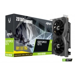 ZOTAC GAMING GEFORCE GTX1660 SUPER AMP 6GB GDDR6 ZT-T16620D-10M