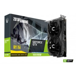 ZOTAC Gaming GEFORCE GTX1660 SUPER 6GB GDDR6 ZT-T16620F-10L