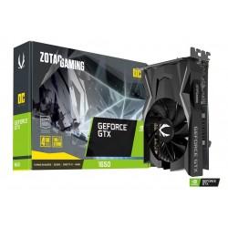 ZOTAC GTX1650 OC 4GB GDDR5 ZT-T16500F-10L