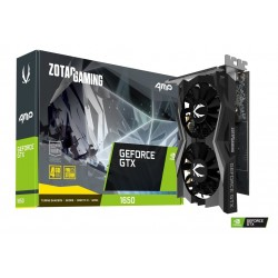 Zotac GAMING GeForce GTX 1650 AMP GDDR6 ZT-T16520D-10L