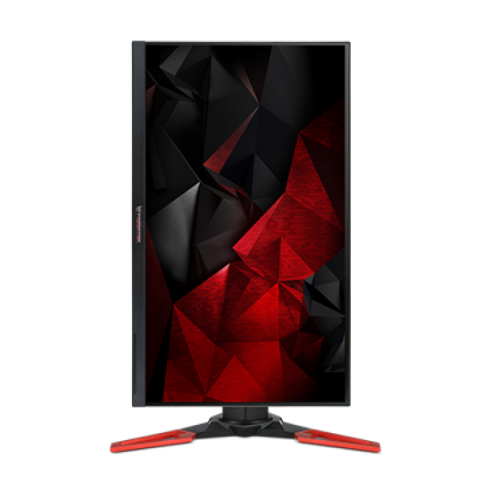 Acer Monitor Predator XB281H 60 Hz 4K UHD (3840 x 2160) 1 Ms NVIDIA G-SYNC™ Deltapage.com