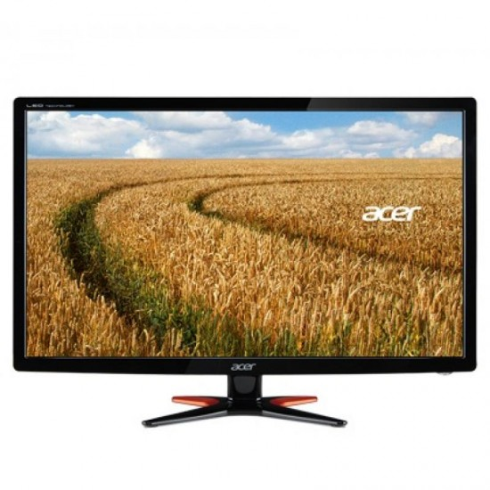 Acer Monitor Gaming GN246HL 144 Hz FHD (1920 x 1080) 1 Ms 3D VISION Compatible Deltapage.com
