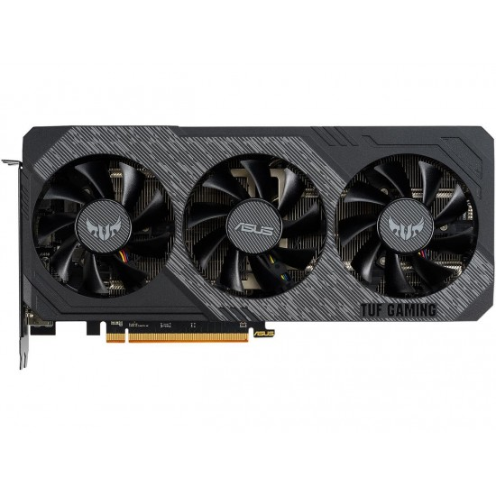 Asus AMD Radeon RX 5700 XT 8GB TUF 3-RX5700XT-O8G-GAMING Deltapage.com