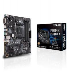 Asus MotherBoard B450 Chipset PRIME-B450M-A