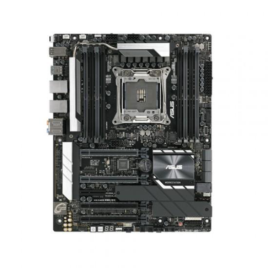 Asus MotherBoard C422 Chipset WS-C422-PRO/SE Deltapage.com