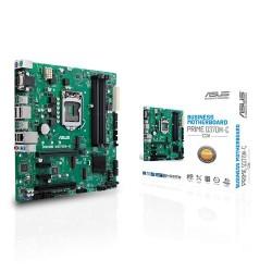 Asus MotherBoard Q370 Chipset PRIME-Q370M-C/CSM