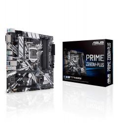Asus MotherBoard Z390 Chipset PRIME-Z390M-PLUS