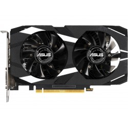 Asus Nvidia Geforce GTX 1650 OC 4GB DUAL-GTX1650-O4G