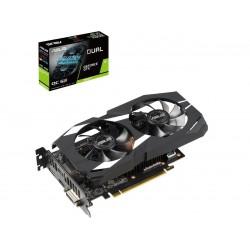 Asus Nvidia Geforce GTX 1660 Ti OC 6GB DUAL-GTX1660TI-O6G