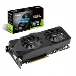 Asus Nvidia Geforce RTX 2060 Super 8GB DUAL-RTX2060S-O8G-EVO