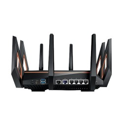 Asus GT-AX11000 AX11000 Tri-Band Wi-Fi6 10G ROG RAPTURE Router