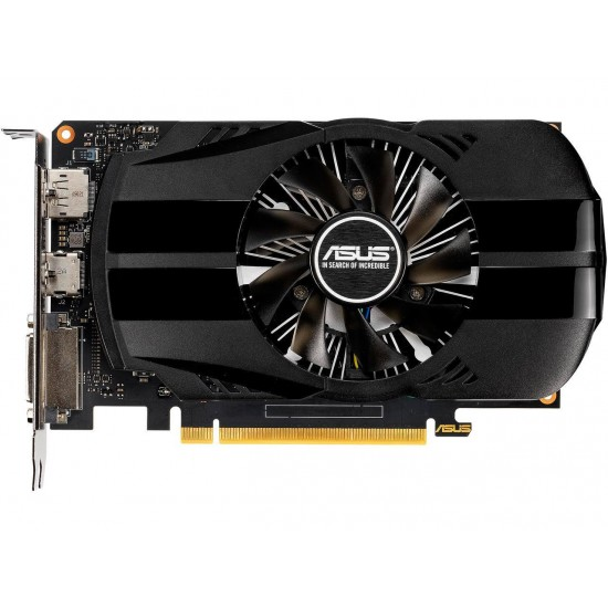 Asus Nvidia Geforce GTX 1650 OC 4GB PH-GTX1650-O4G Deltapage.com