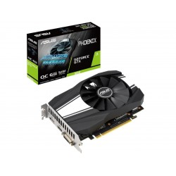 Asus Nvidia Geforce GTX 1660 6GB PH-GTX1660-O6G