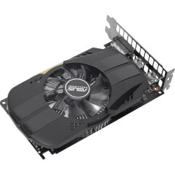 Asus AMD Radeon RX 550 4GB PH-RX550-4G-M7