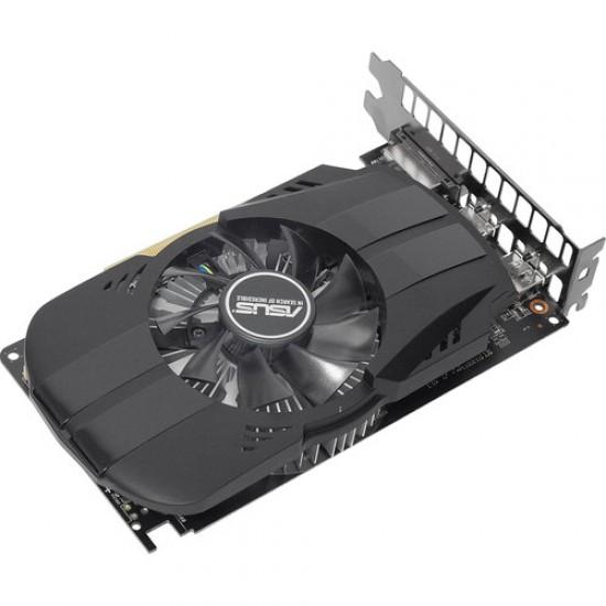 Asus AMD Radeon RX 550 4GB PH-RX550-4G-M7 Deltapage.com