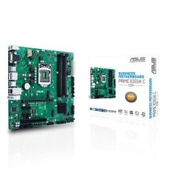 Asus MotherBoard B365 Chipset PRIME-B365M-C/CSM