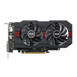 Asus AMD Radeon RX 560 4GB RX560-O4G