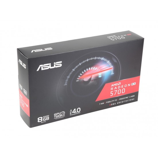 Asus AMD Radeon RX 5700 8GB RX5700-8G Deltapage.com