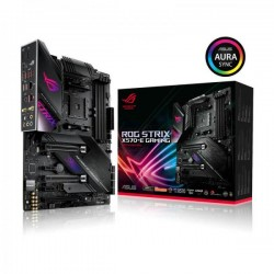 Asus MotherBoard X570 Chipset STRIX-X570-E-GAMING