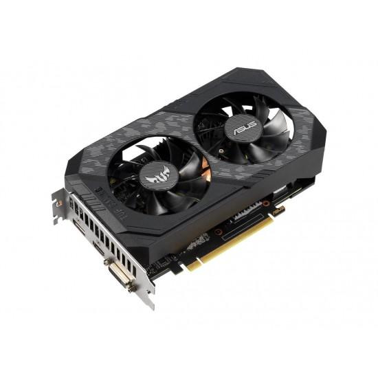 Asus Nvidia Geforce GTX 1660 6GB TUF-GTX1660-O6G Deltapage.com