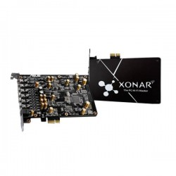 Asus Sound Card Xonar AE
