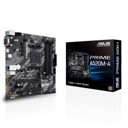 Asus MotherBoard PRIME-A520M-A