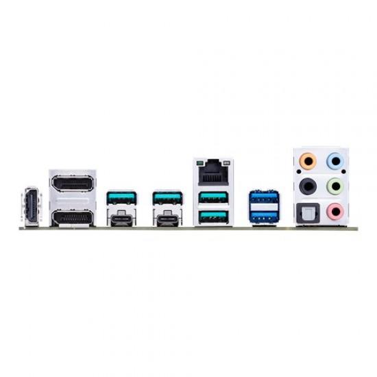 Asus MotherBoard Proart Z490 creator 10G LAN card, dual Thunderbolt